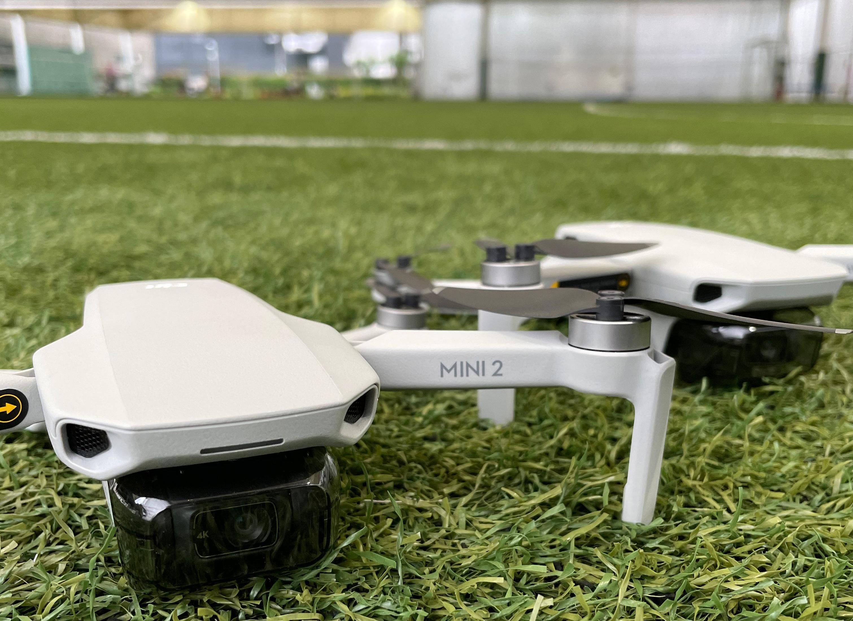 ドローン教習所GARDENZ Drone School 大阪校サブ画像2
