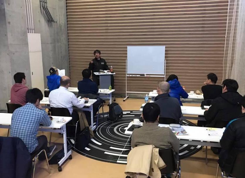 ドローン教習所Drone Pilot Academy校サブ画像2